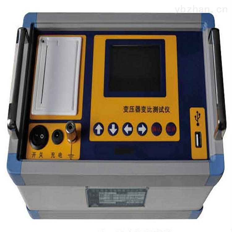 变压器变比组别测试仪带锂电池