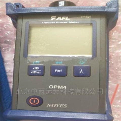 光功率计(美国) 型号:OPM1-OPM4-3D