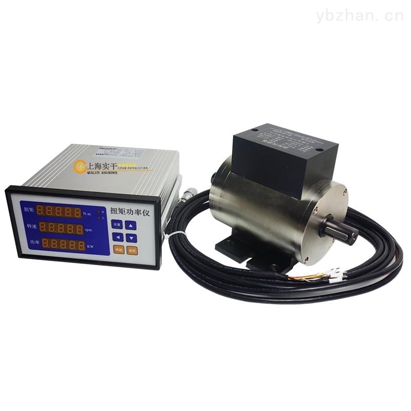 齒輪箱扭矩測試設備,齒輪箱扭矩測試機,測試齒輪箱輸出軸扭矩儀