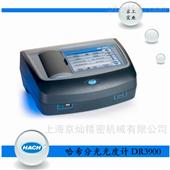 哈希台式可见分光光度计DR3900