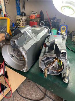 S120伺服器西门子报警F30851当天修复解决