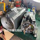西门子系统报显示F7902伺服电机坏修复解决