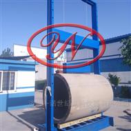 JNPY-1000混凝土钢筋排水管外压试验机