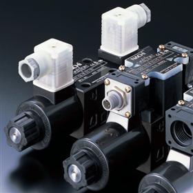 不二越湿式电磁换向阀,SA-G01-C5-D2-838OD