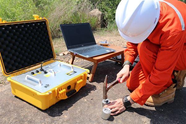 XRD分析仪 便携式X射线衍射仪