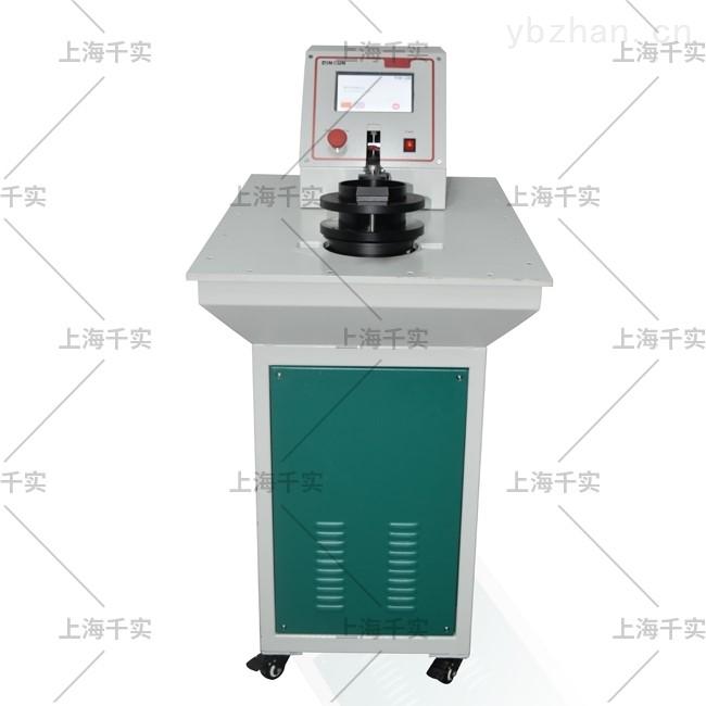 织物透气性试验仪/无纺布透气度检测仪