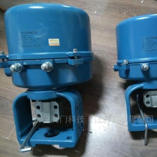 381LSA-08调节型电动执行机构