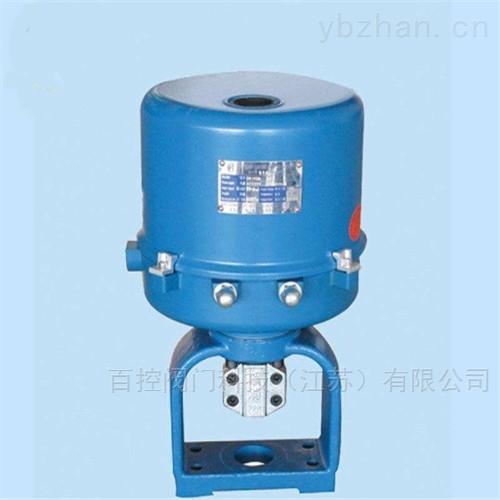 381L直行程全电子式电动执行器