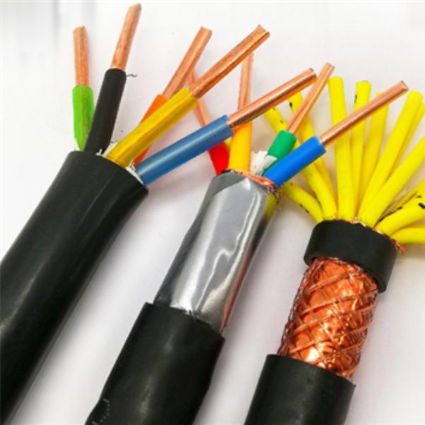 DLD-KVV清洁环保电缆