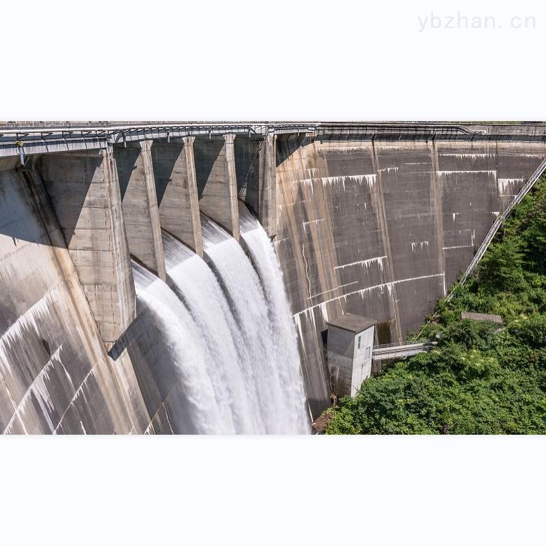 水電站生態下泄流量監測系統