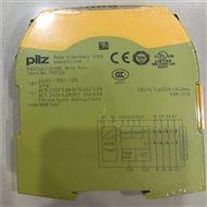 750107德PILZ皮尔兹磁继电器性能
