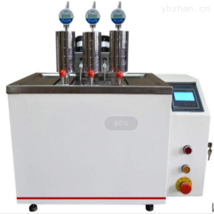 CSI-772熱變形維卡軟化點溫度測定儀