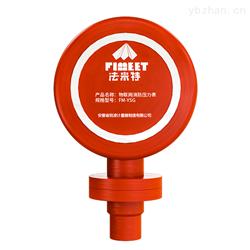 FM-YSG法米特物联网消防耐高温压力表