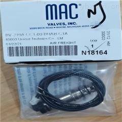 经销美MAC电磁阀59系列线圈
