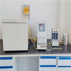 HTF-2四氯化碳脱附仪
