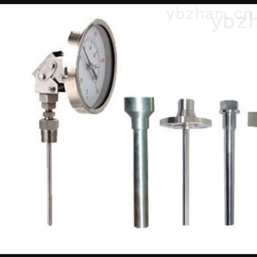 萬向型雙金屬溫度計廠