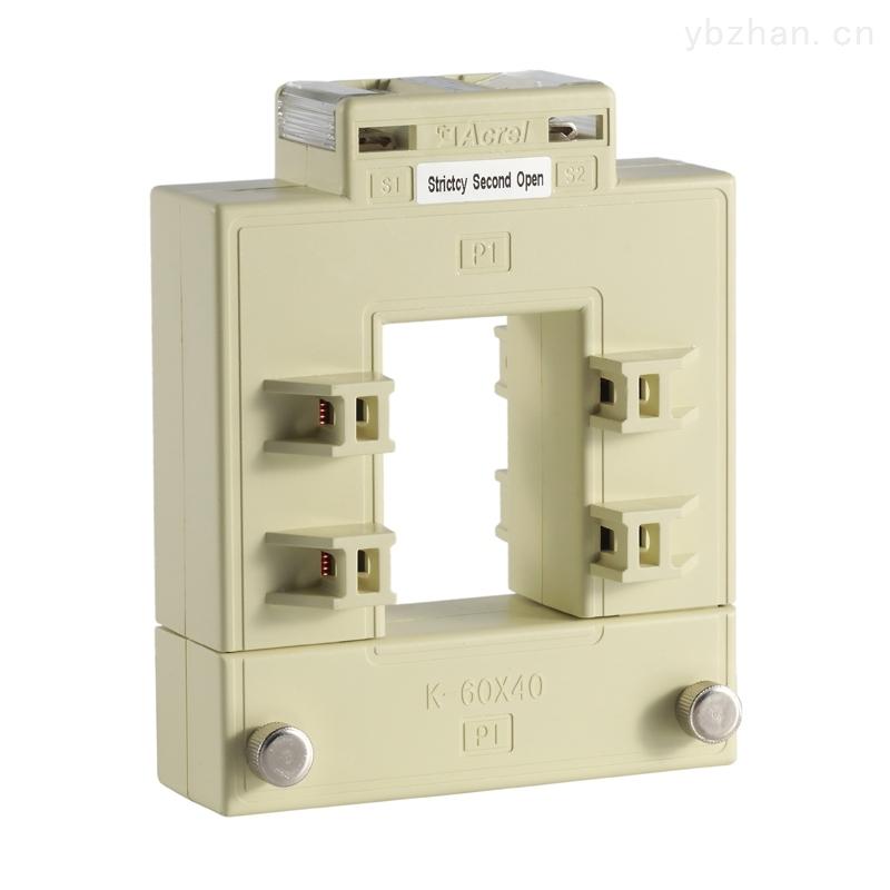 開啟式電流互感器 改造項目無須拆線