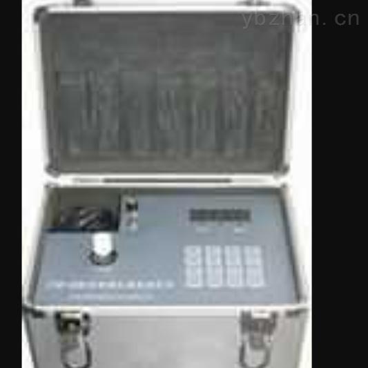 水质氨氮监测仪作用