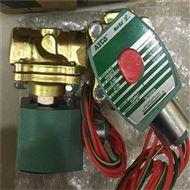 8344G082 24DC进口ASCO二位四通电磁阀型号