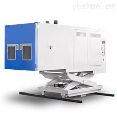 温湿度振动复合试验箱应用