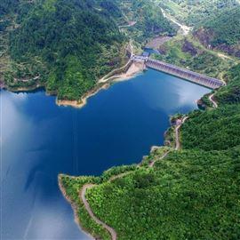 FlowNa水电站生态流量监控系统