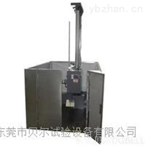 动力电池跌落试验台东莞市贝尔试验设备有限公司