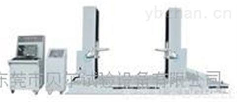 东莞贝尔电池包跌落试验机符合GB31467标准