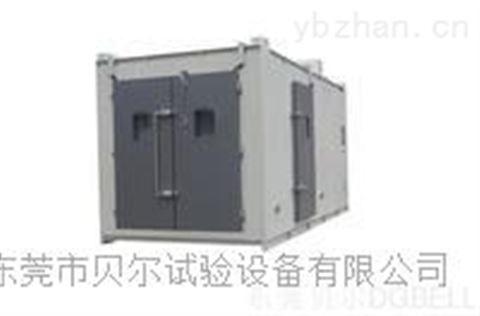 电池包快速温变温热试验仓