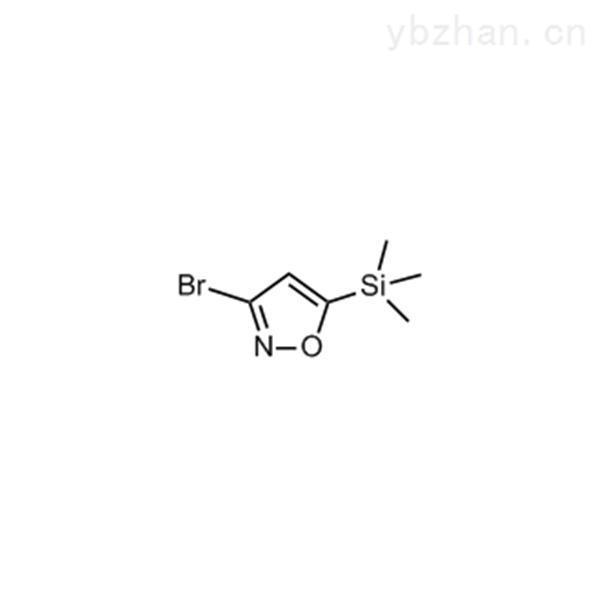 3-Bromo-5-(trimethylsilyl)isoxazole
