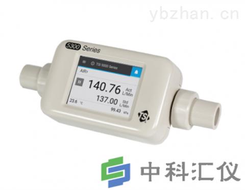 美国TSI 5300-2气体质量流量计(加套件)