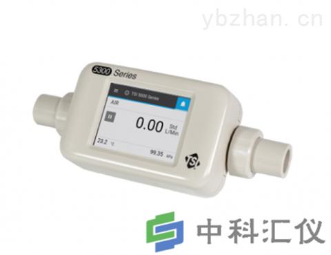 美国TSI 5303-2气体质量流量计(加套件)