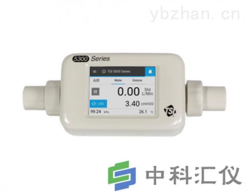 美国TSI 5310-2气体质量流量计(加套件)