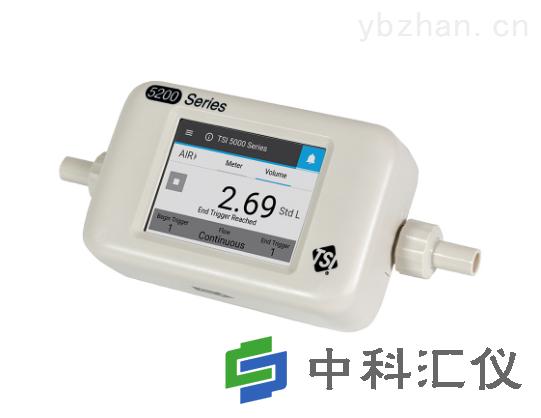 美国TSI 5310-2气体质量流量计(加套件)1.png