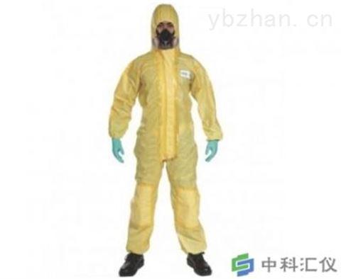 美国梅思安MSA CPS400经济实用型化学防护服