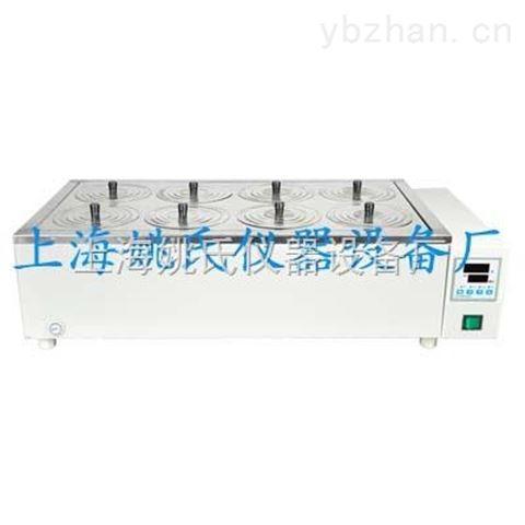 上海姚氏八孔电热恒温水浴锅