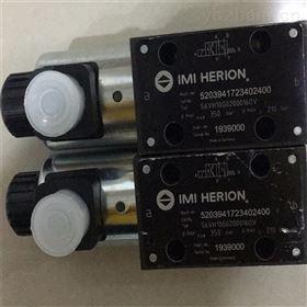 S10G71G0232093G0/德国HERION先导电磁控制阀S10G71G0032095CV