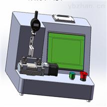 SRT-Z045医用无菌针灸针针管刚性测试仪
