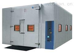 步入式高温试验室特征