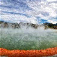 FlowNa地热水资源监测系统