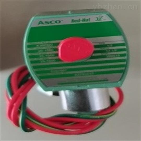 原装美ASCO电磁阀 阿斯卡阀体材质