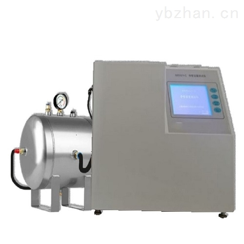 贮水器 无菌医疗器械流量测试仪