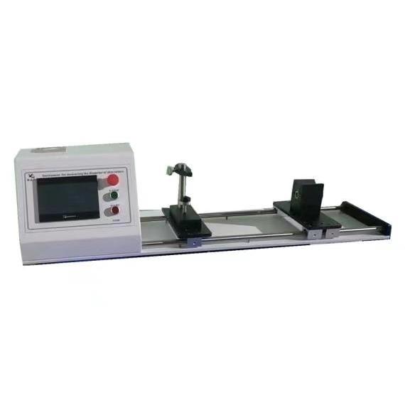 医用缝合线线径试验仪 线径测定仪