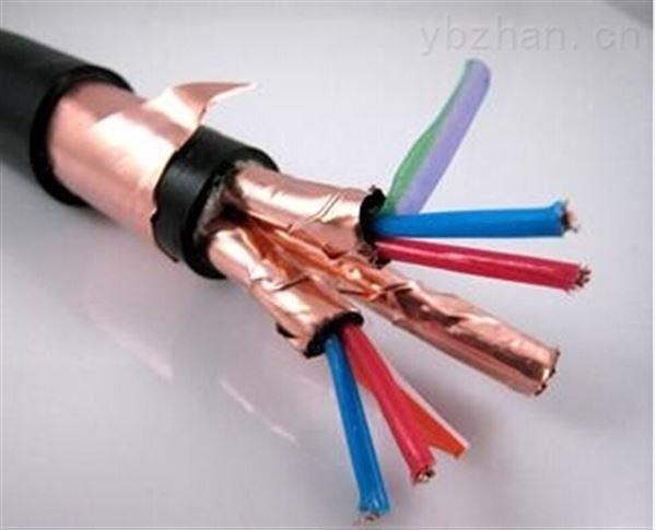 钢丝缠绕铠装电缆