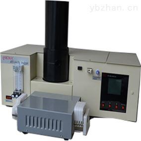 QM201C 荧光砷汞测试仪