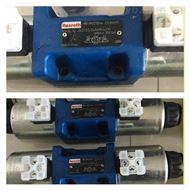 4WREE10V75-22/G24K31/F1VREXROTH减压阀使用须知