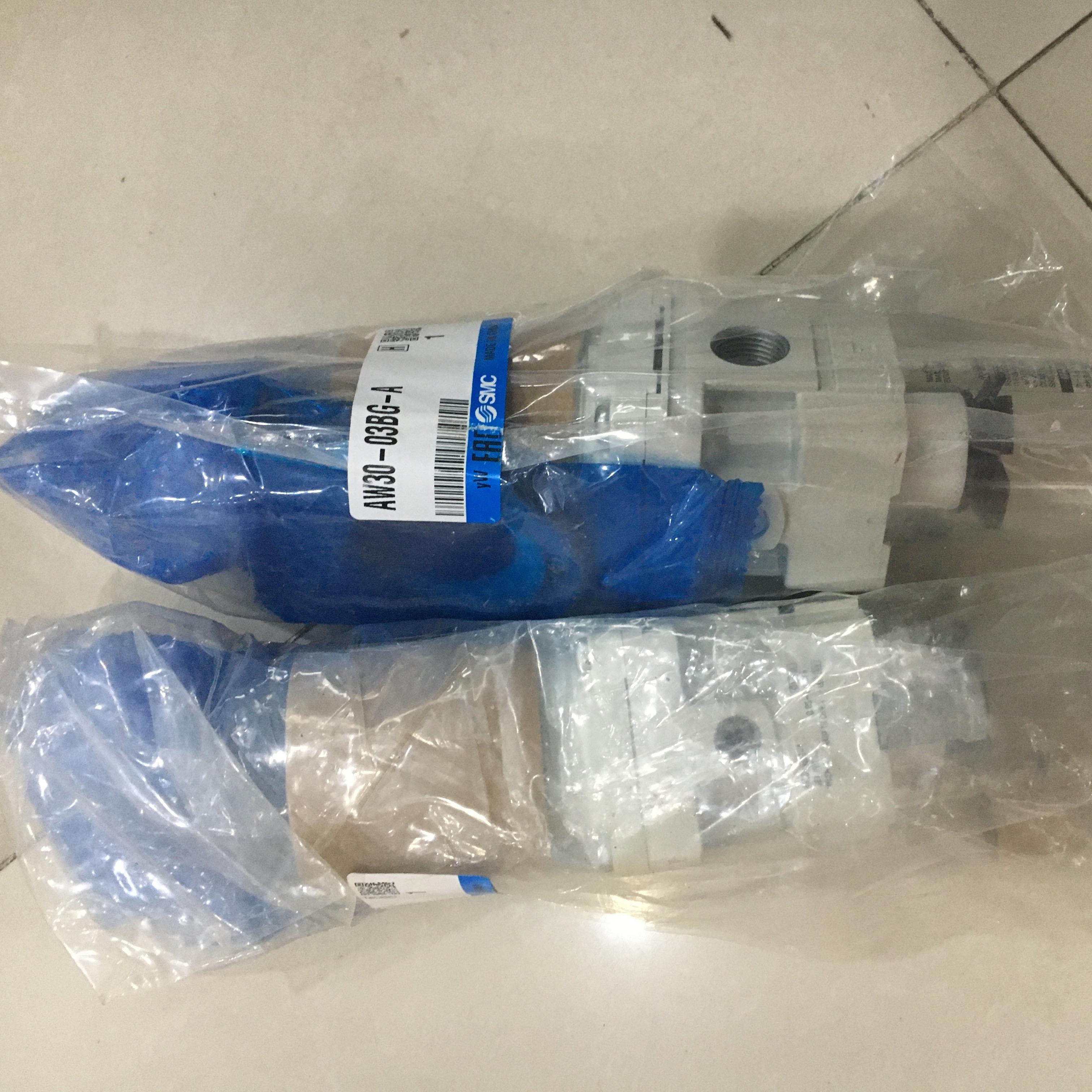 日本过滤减压阀型号SMC气动控制产品概述