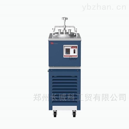 直接冷却冷阱温度控制装置
