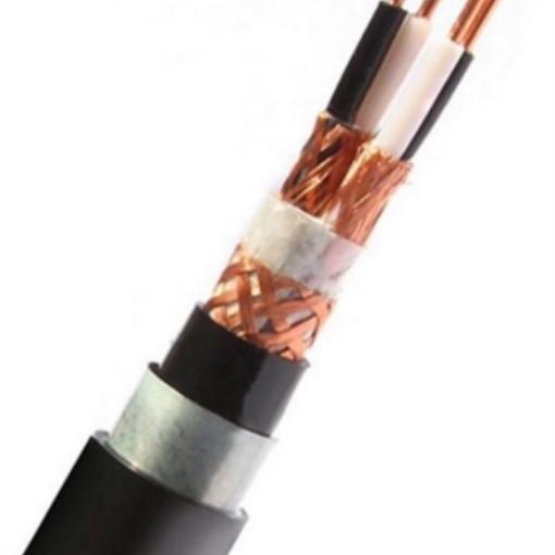 低烟无卤屏蔽计算机电缆WZR-DJYJPEP