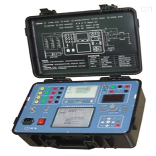 CT2008E高压开关动特性测试仪