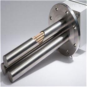 不锈钢法兰防爆加热器